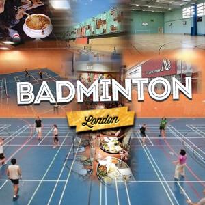 BadmintonSocial