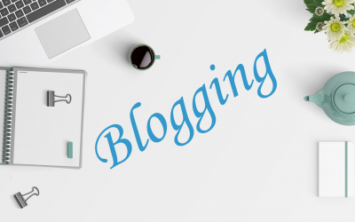 Blogging – Introduction
