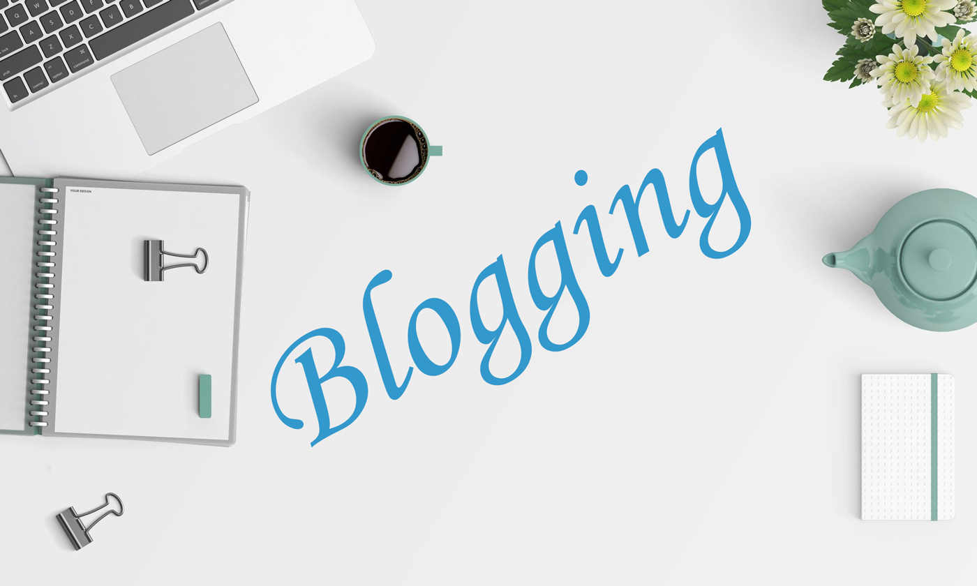 Blogging - Introduction