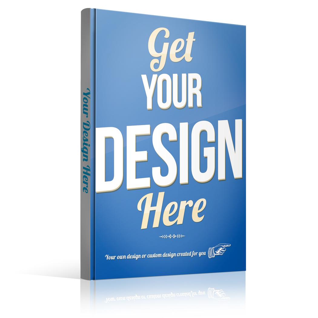 3D ebook Cover